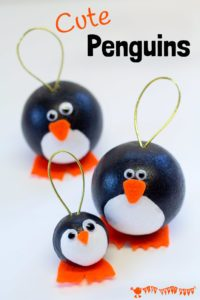 Penguin-Craft-Penguin-Ornaments
