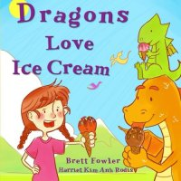 Dragons Love Ice Cream