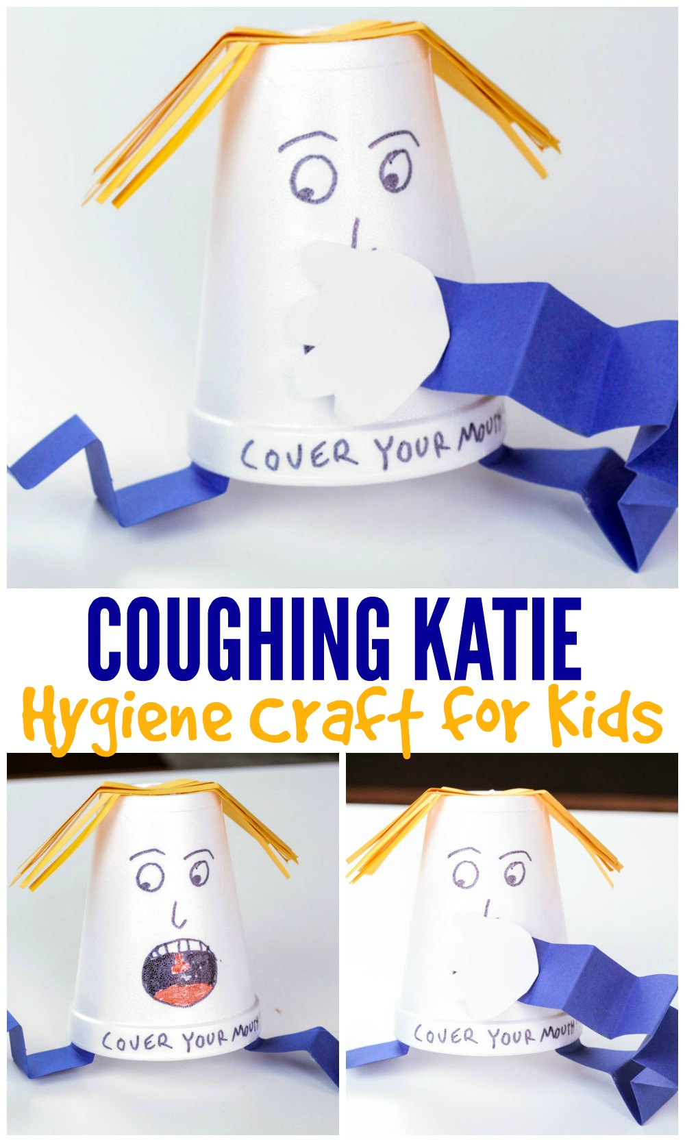 Teaching children Personal Hygiene and Healthy Habits lessons? Here is some Personal Hygiene and Healthy Habits Craft and lessons to help children live more healthily.