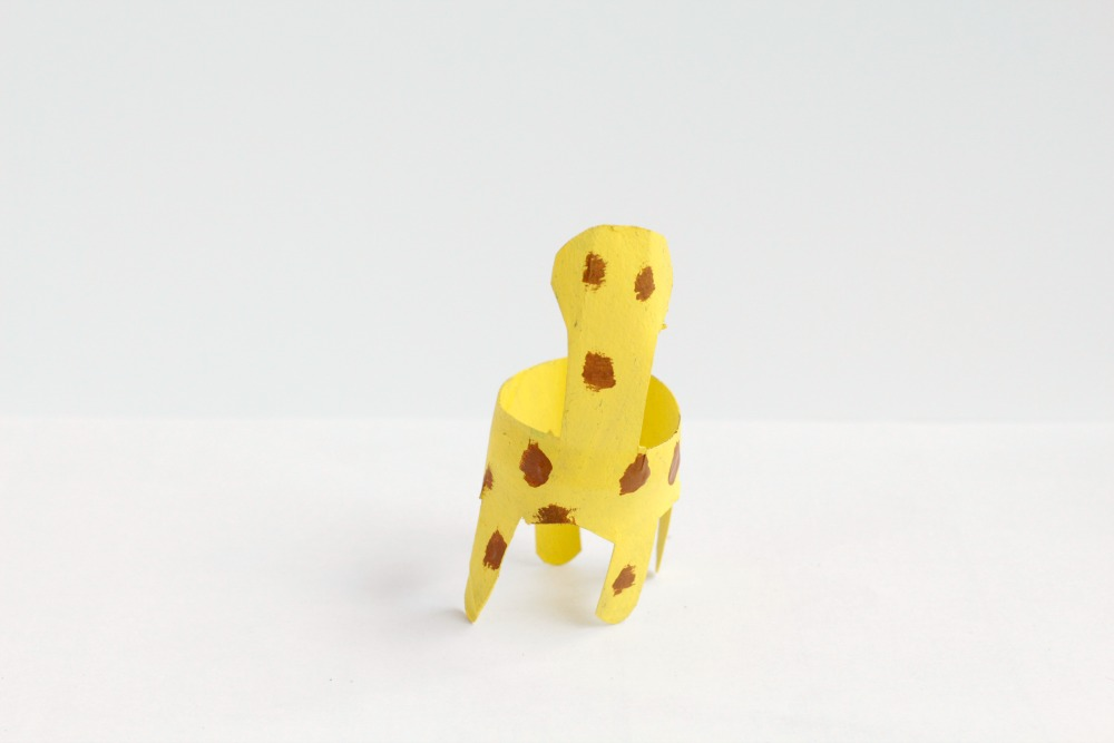 You can use this craft when teaching kids about the softer side of the letter G. Use this Letter G craft Soft G Giraffe when you are studying the letter G.